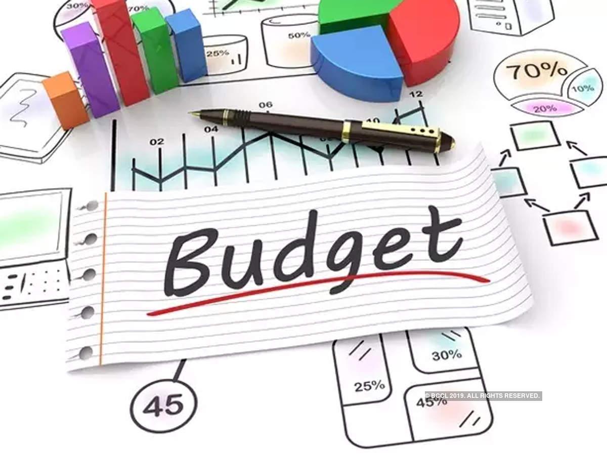 budget eventos