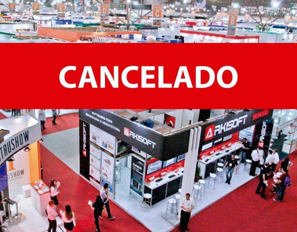 feiras canceladas em sp